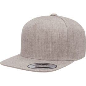 5089M-Heather Grey