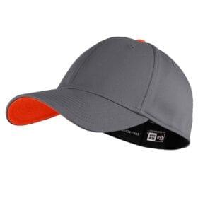 NE1100-Graphite/Orange