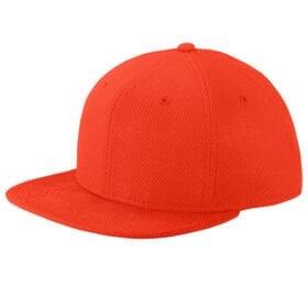 NE404-Deep Orange